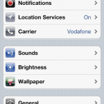 Create keyboard shortcuts for iOS 5 on your iPhone [How To Guide]