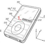Protect your iPhone from Nosy People with 'Privacy Display' Patent